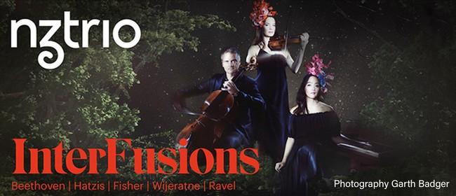 Christopher's Classics Concert 6: - NZTrio