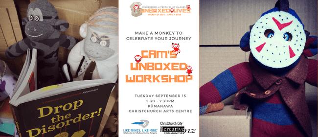 Cam's Unboxed Workshop