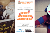 Cam's Unboxed Workshop
