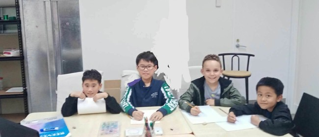 Children's Painting lessons