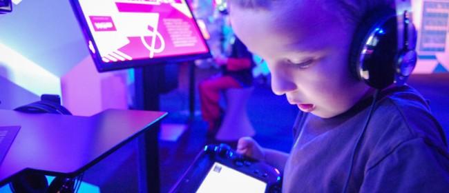 Digital Games at MOTAT - After School Club