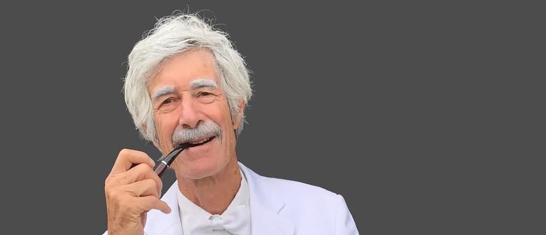 Mark Twain Lecture