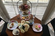 High Tea at Historic Bell House