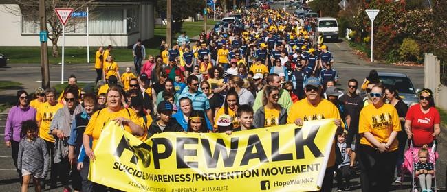 Hopewalk Blenheim: POSTPONED