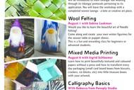 Flax Weaving:Mahi Raranga