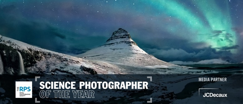 Science Photographer of the Year Exhibition