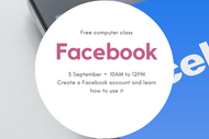 Introduction to Facebook Workshop