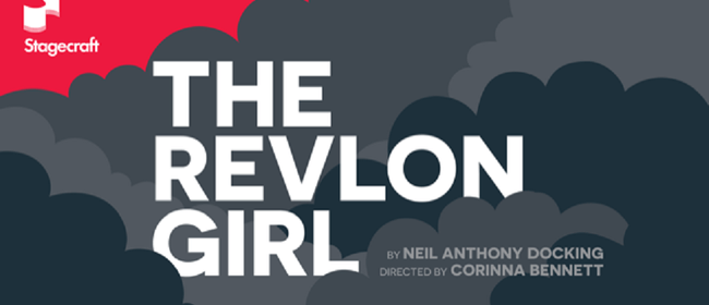 The Revlon Girl