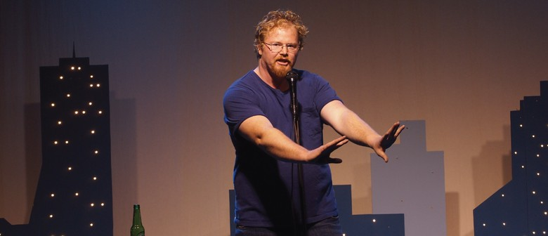 How to Become a Stand-Up Comedian