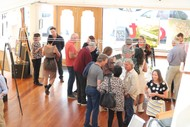 Hawke's Bay Arts and Culture Sector Hui