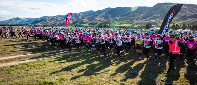 Spring Challenge Christchurch