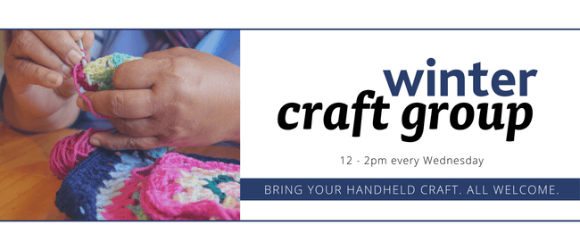 Winter Craft Group