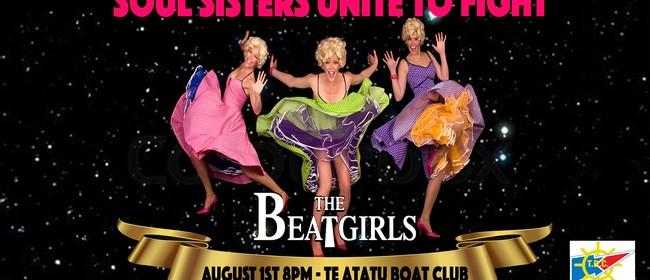 BeatGirls Soul Sisters Fundraiser