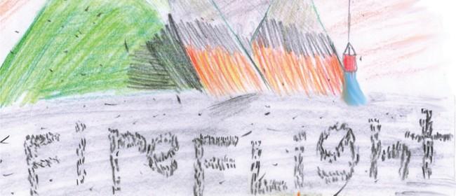 Nelson Fringe: Fireflight!