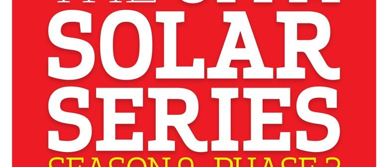 UP FM Solar Series Season 9 - Phase 2