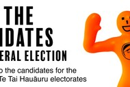 Meet The Candidates - Election Forum