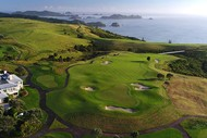 Copthorne Bay of Islands 4-Course Golf Classic