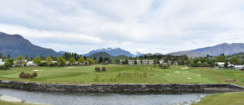Millbrook Resort Womens Golf Classic