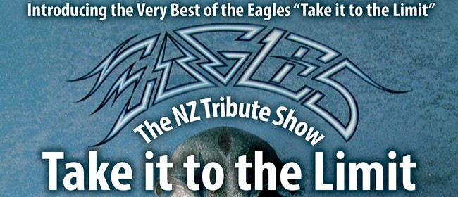 The Very Best of the Eagles Tribute Show