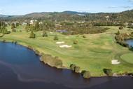 NZ Golf Women's Senior Handicap Foursomes