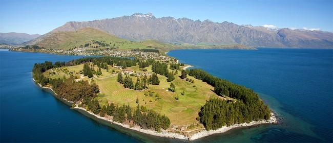 Mount Michael Central Otago Autumn Golf Classic