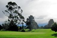 NZ Golf Women's Autumn Foursomes