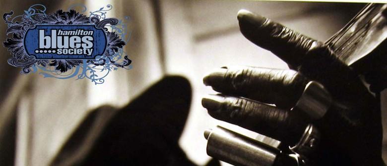 Hamilton Blues Society - International Blues Music Day