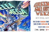 Hella Mega Tour - Green Day, Fall Out Boy, and Weezer: CANCELLED