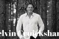 Kelvin Cruickshank Live