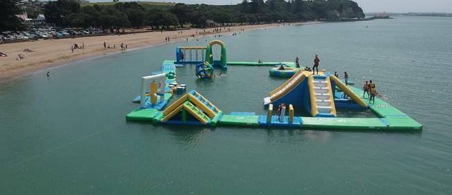 Waterworld Mission Bay Beach