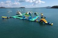 Waterworld Lake Pupuke