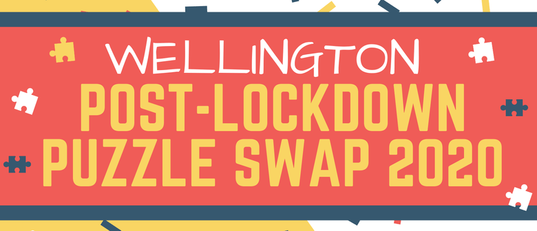 Wellington Post-lockdown Puzzle (and Game) Swap