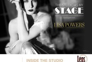 The Studio as my Stage with Lisa Powers