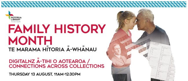 DigitalNZ ā-Tihi o Aotearoa - Connections Across Collections
