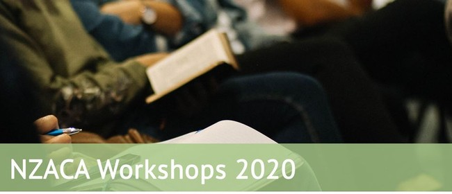 NZACA Workshops For Registered Nurses In Aged Care