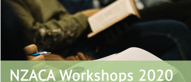 NZACA Workshops - Aged Care Registered Nurses (ARC) Workshop: POSTPONED