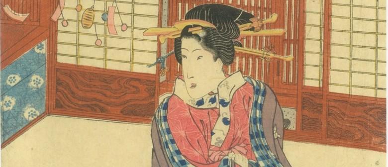 The Mastery of Kunisada