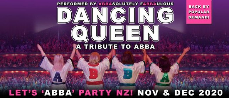 Dancing Queen : A Tribute to ABBA