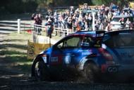 The Ashley Forest Rallysprint
