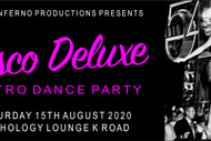 Disco Deluxe - Retro Disco Dance Party