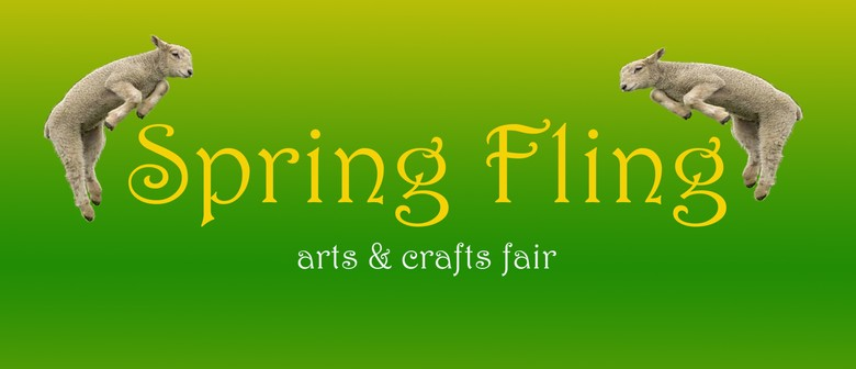 Spring Fling Arts & Crafts Fair