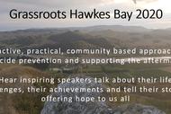 Grassroots Hawkes Bay 2020