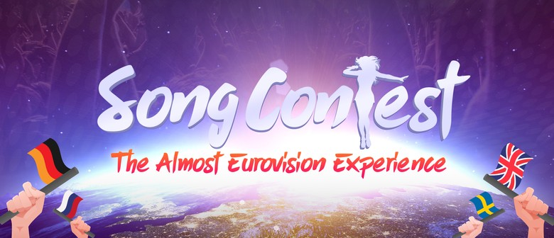 Song Contest: The Almost Eurovision Experience
