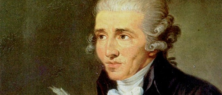Haydn in the Church: CANCELLED