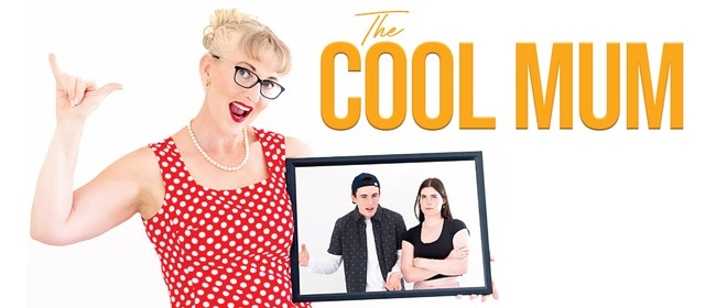 Nelson Fringe: The Cool Mum, Jo Ghastly's Guide to Parenting
