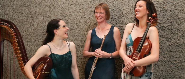 L'Accademia Concert Series - Toru Trio