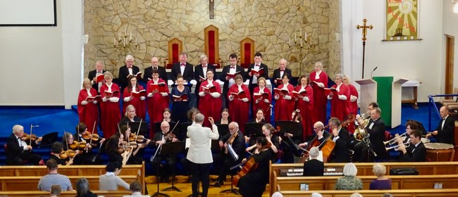 Beethoven Symphony 5 & Choral Fantasy: CANCELLED