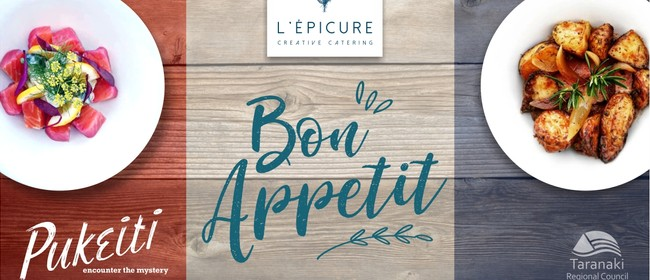 French Fine Dining With L'Epicure