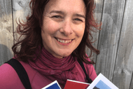 Write Your Life Story With Charlotte Squire