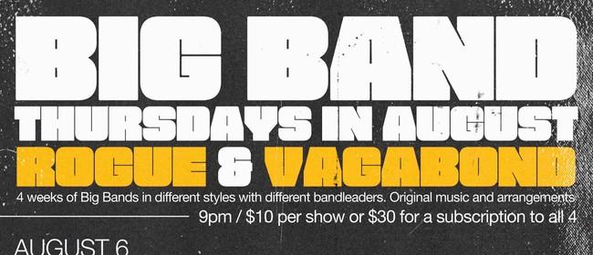 Big Band Thursdays - Swing with Oscar Lavën